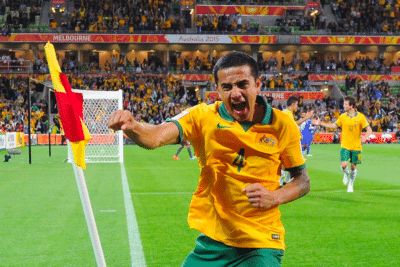 INTERVIEW: Tim Cahill is Making a FIFA 22 Comeback