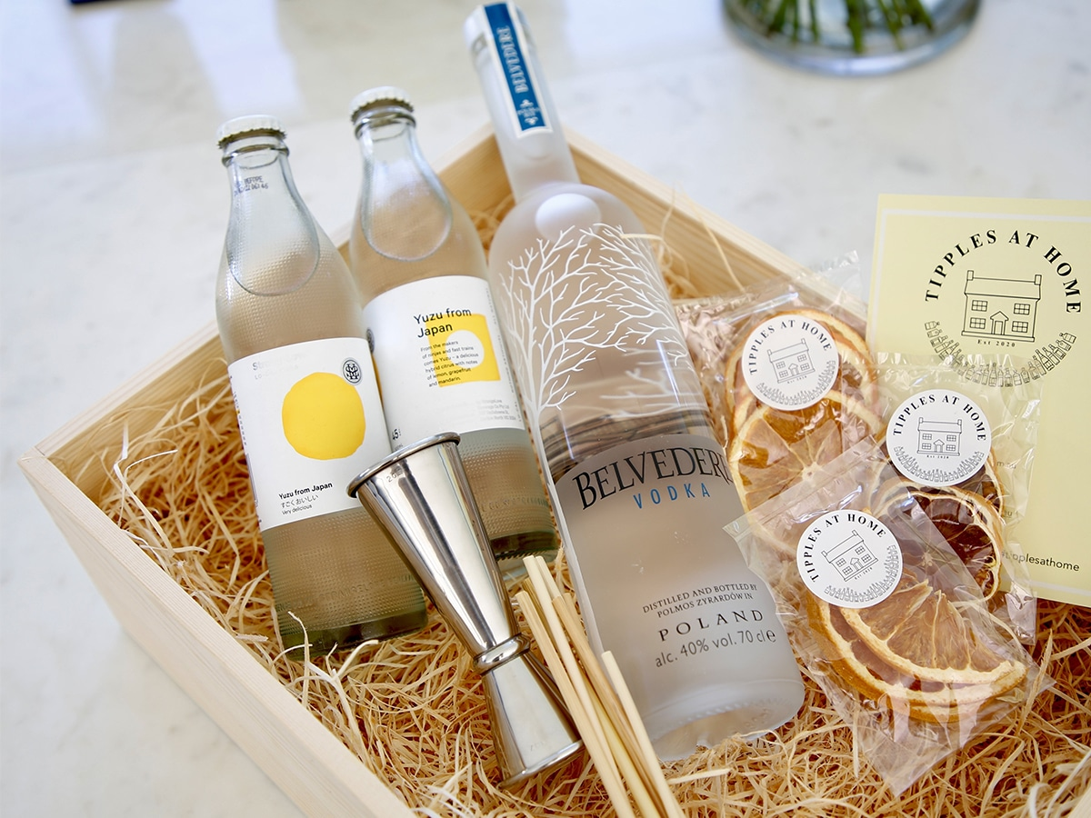 Tipples at home delivery 5