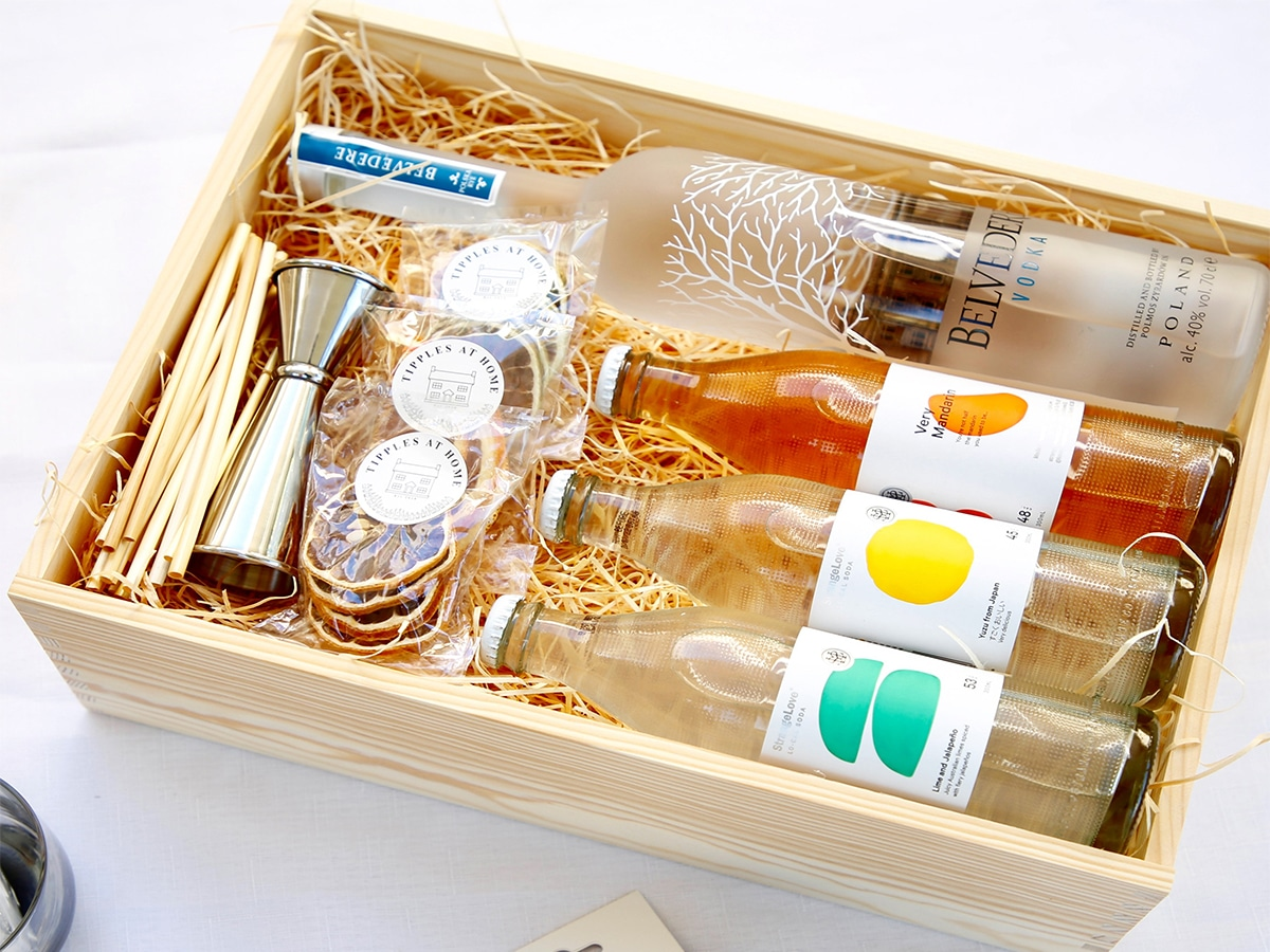 Tipples at home delivery 7