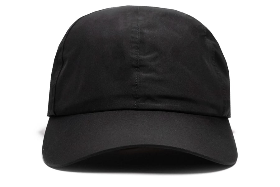 norse projects technical sports cap
