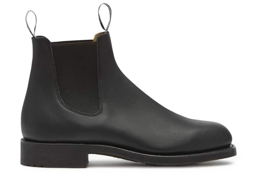 rm williams gardener chelsea boot