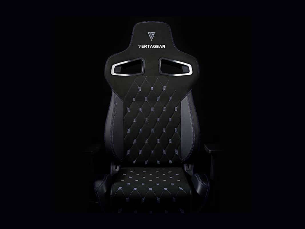 Vertagear x swarovski gaming chair 5