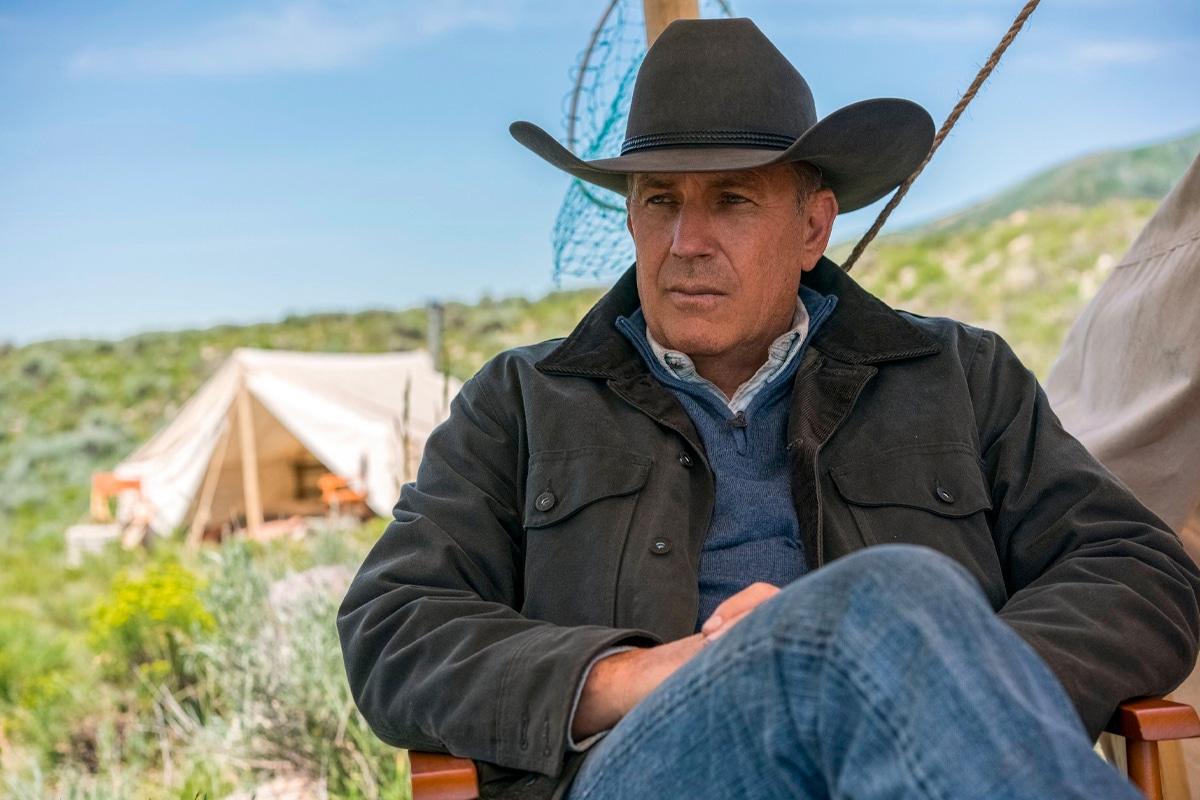 Yellowstone season 4 trailer 1