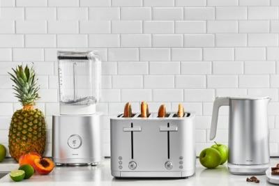 Zwilling's Enfinigy Range of Kitchen Electrics Raises the Bar on Design and Performance