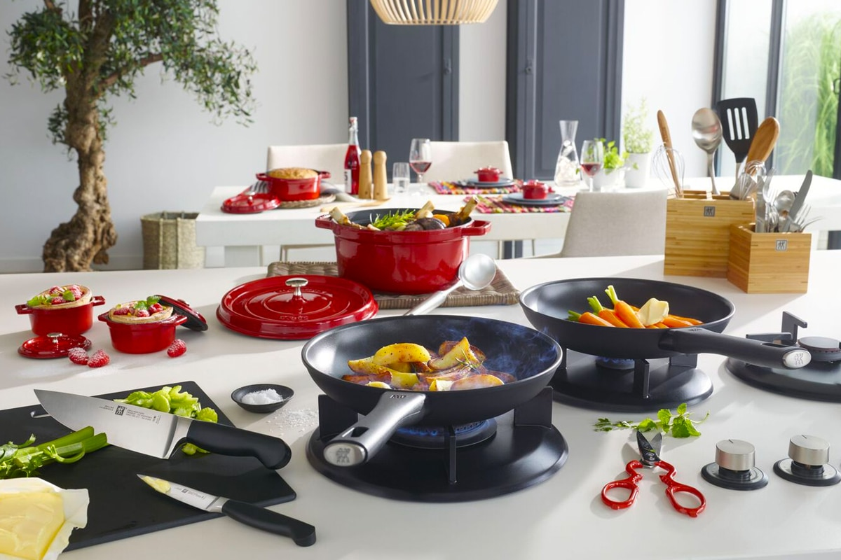 Zwilling products