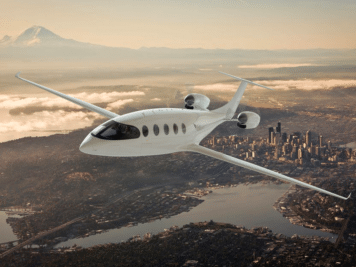 Eviation's World-First All-Electric Aircraft is Taking Flight Later This Year