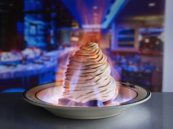 Monday Munchies: July 26 – Flame Thrower Food