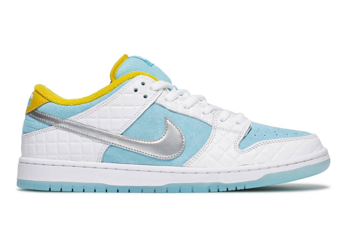 Nike dunk ftc
