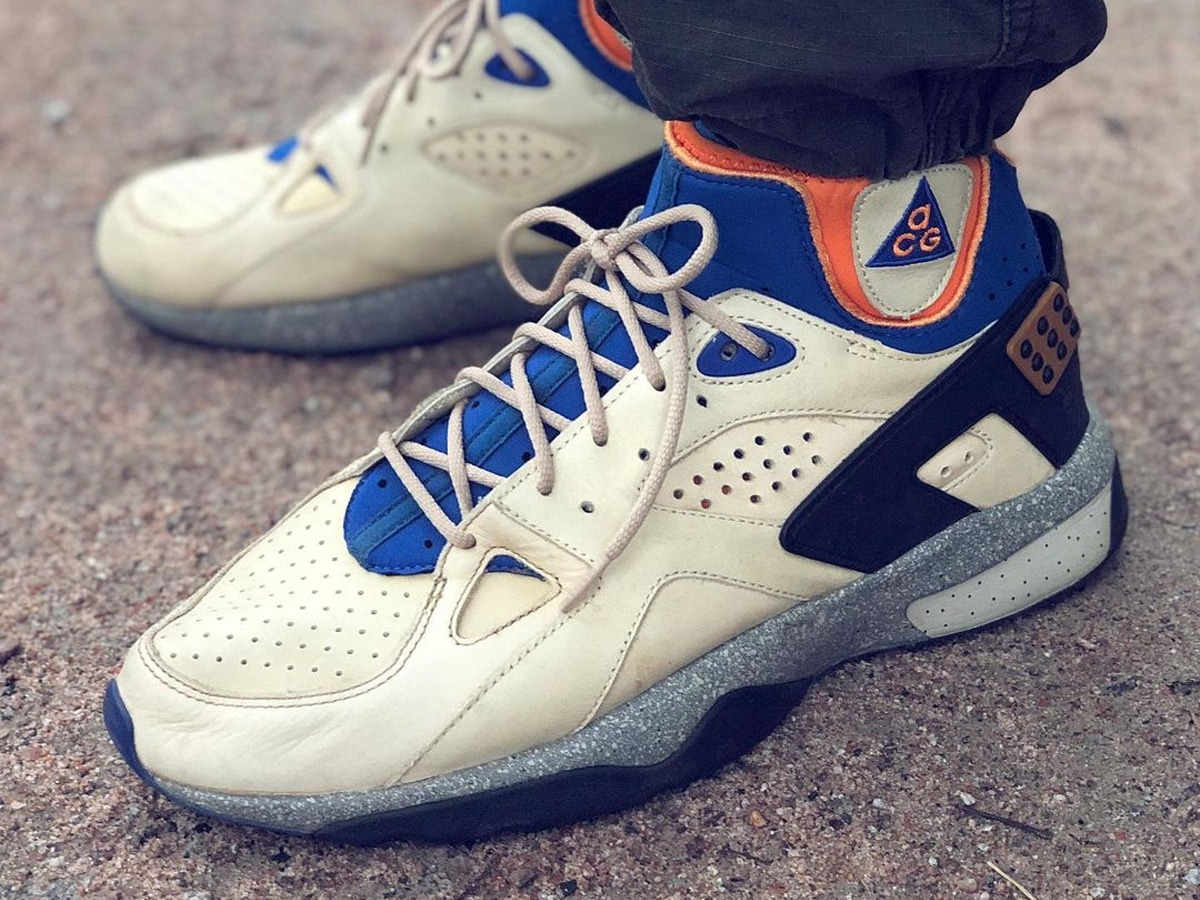 Sneakerfanten 3
