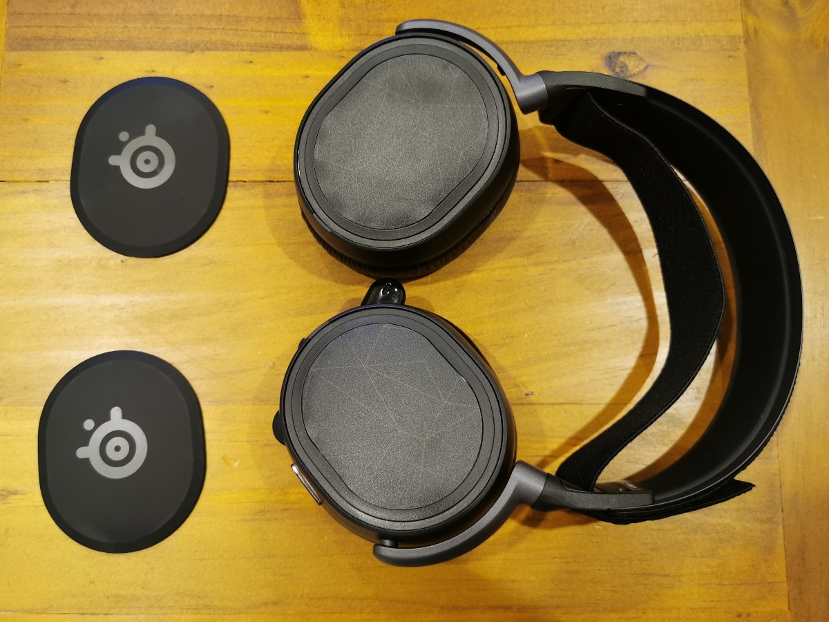 Steelseries arctis prime headset review 2
