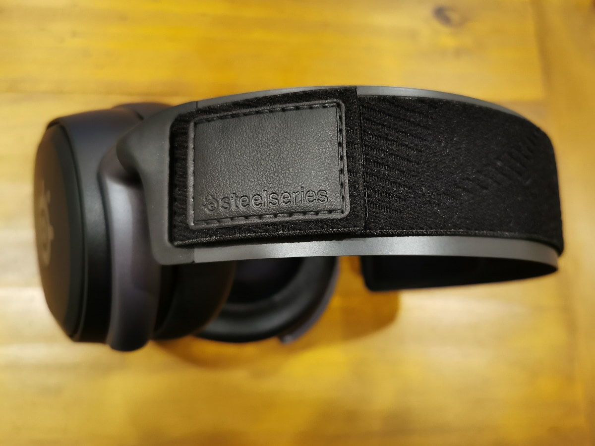 Steelseries arctis prime headset review 7