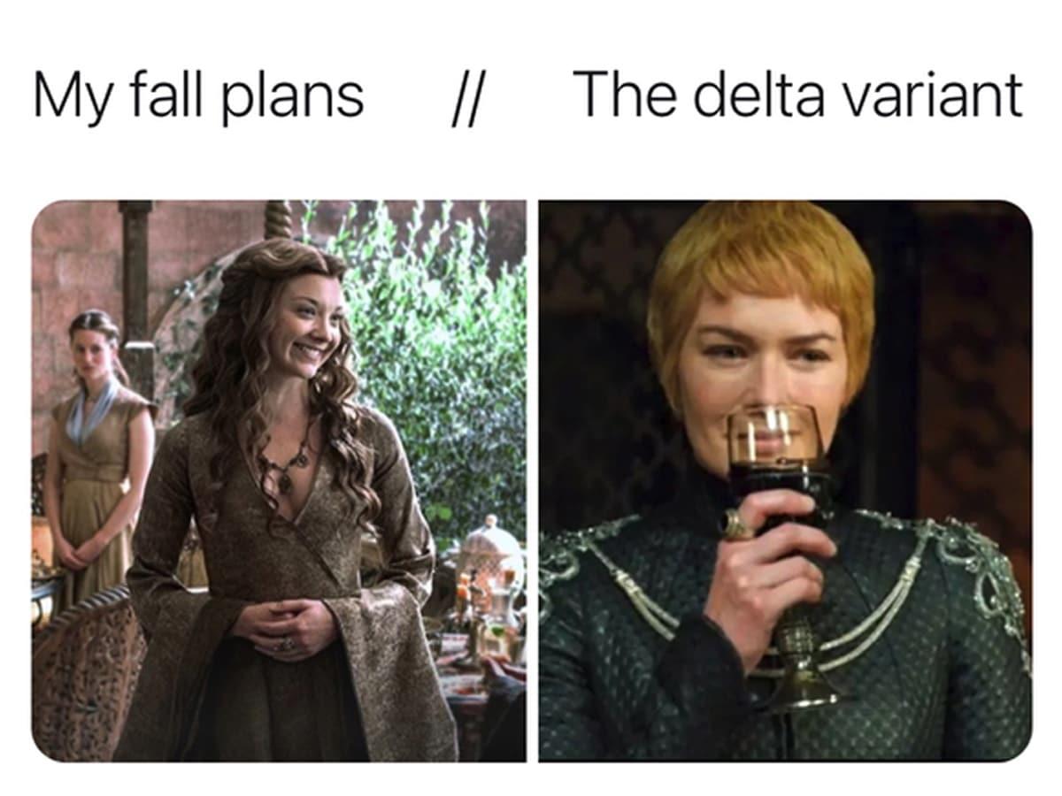 10 fall plans delta variant