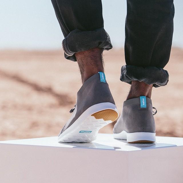 native apollo kicks shoe smart user