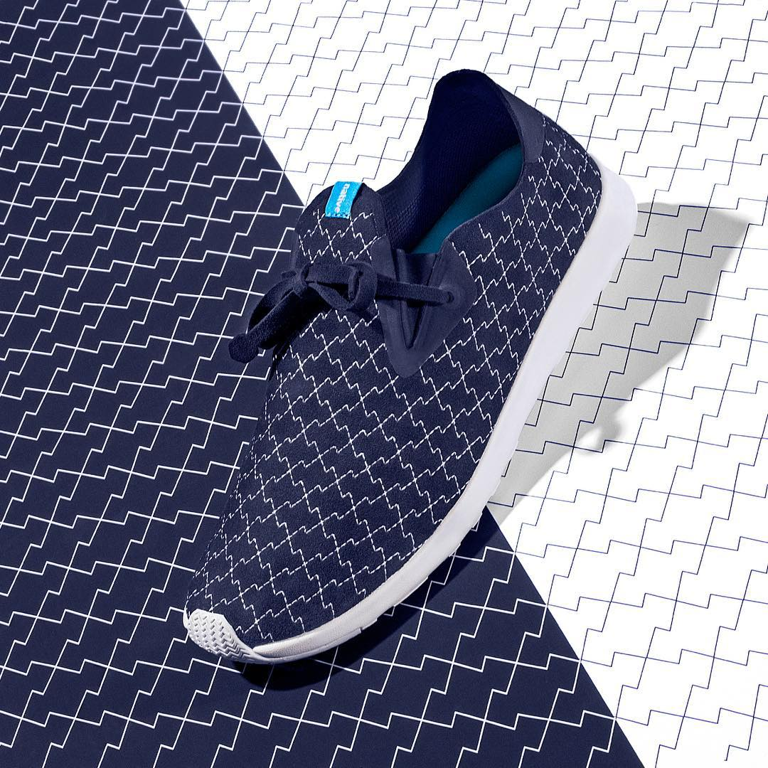 native apollo kicks shoe design