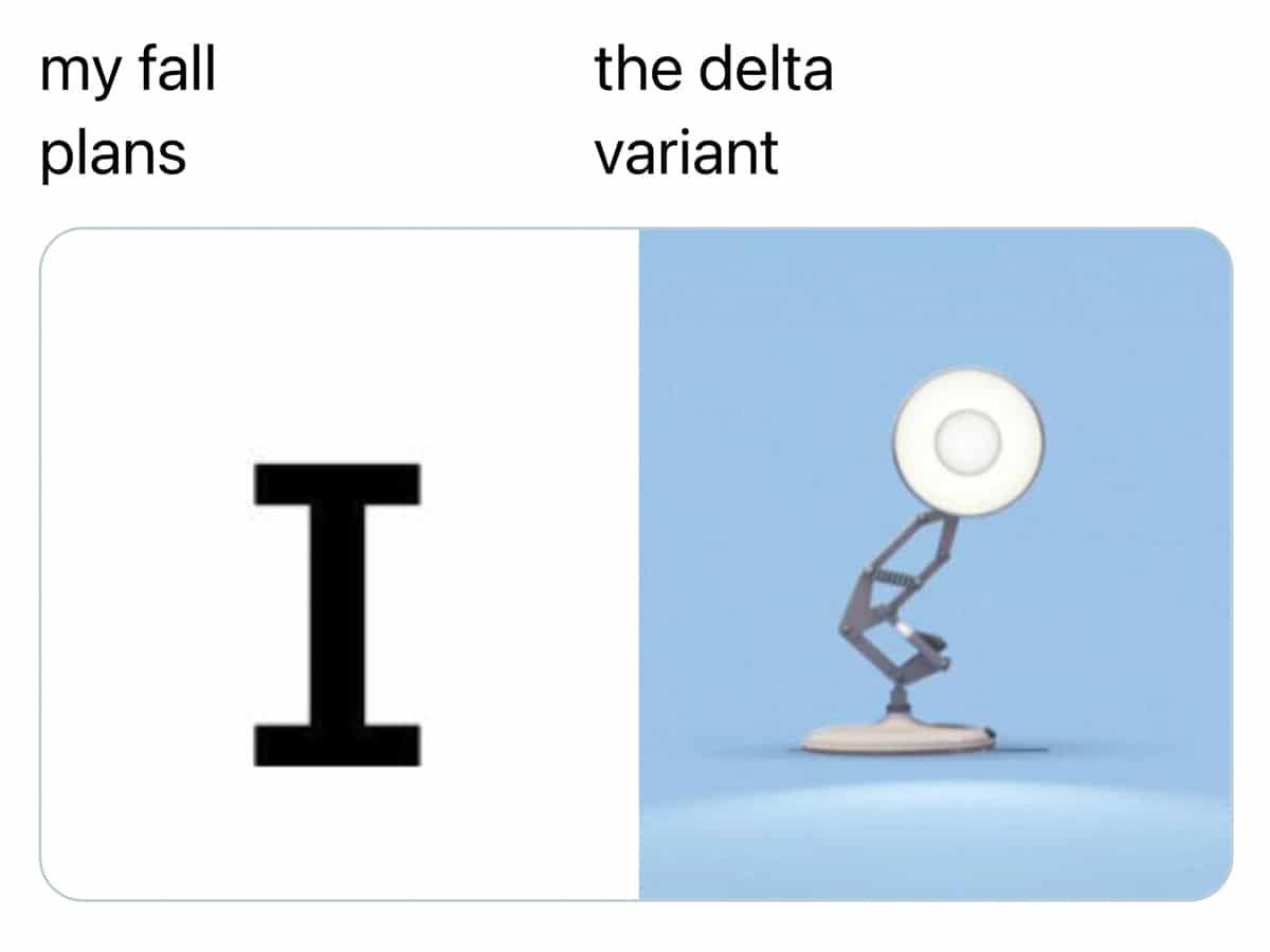 2 fall plans delta variant