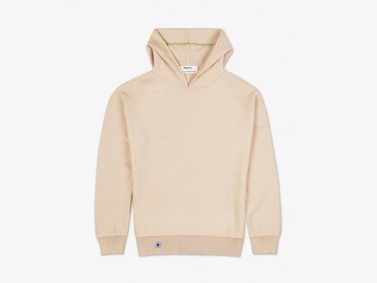 2 sheep inc the hoodie