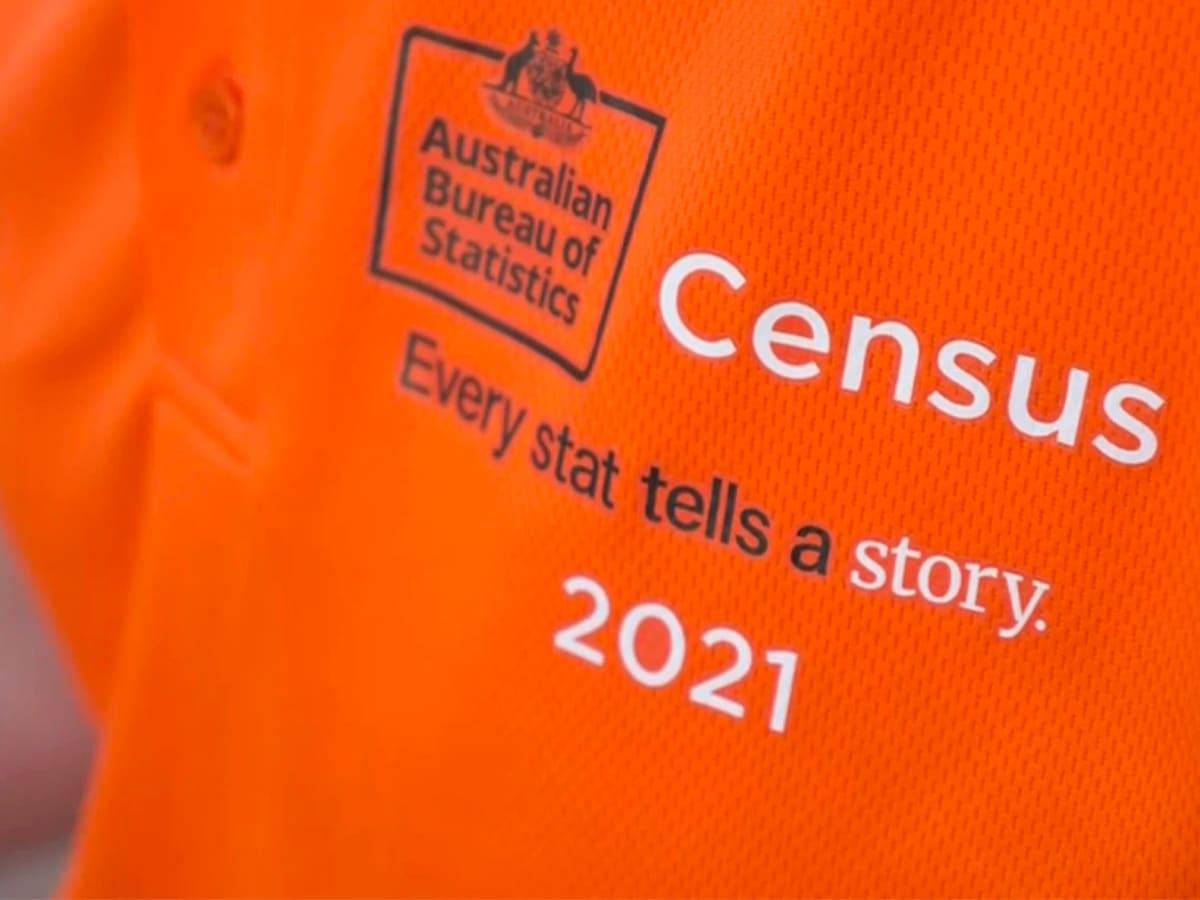 2021 census 1