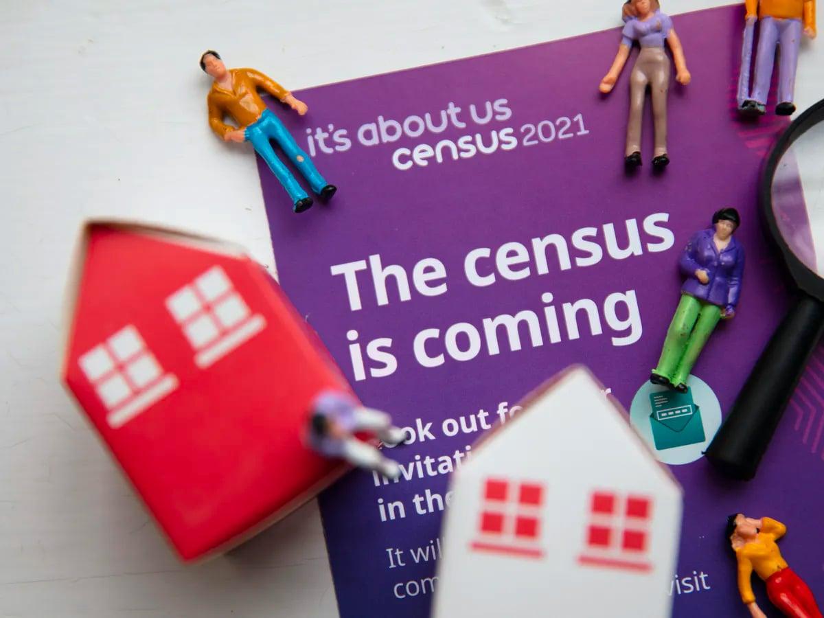 2021 census 2