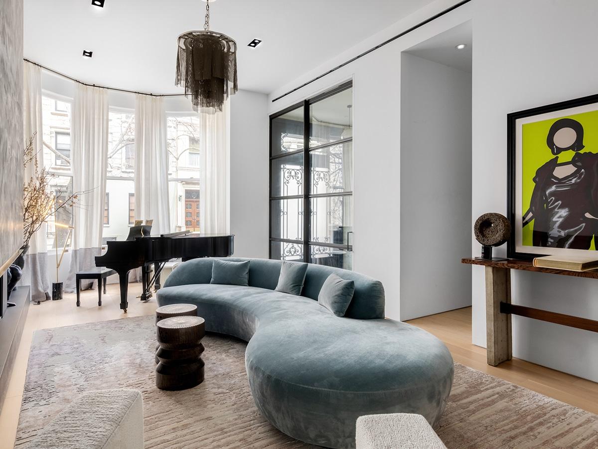 32 west 76th street new york penthouse 2