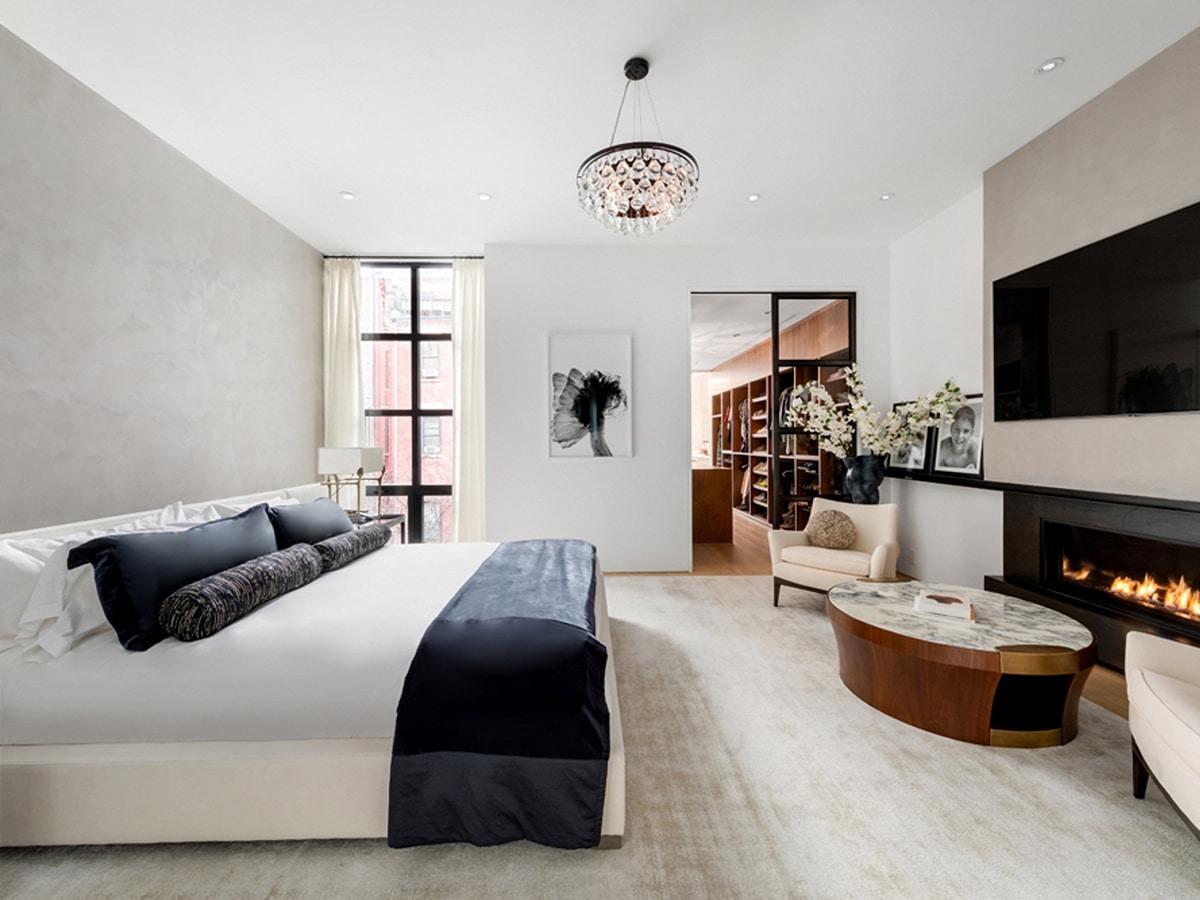 32 west 76th street new york penthouse 4