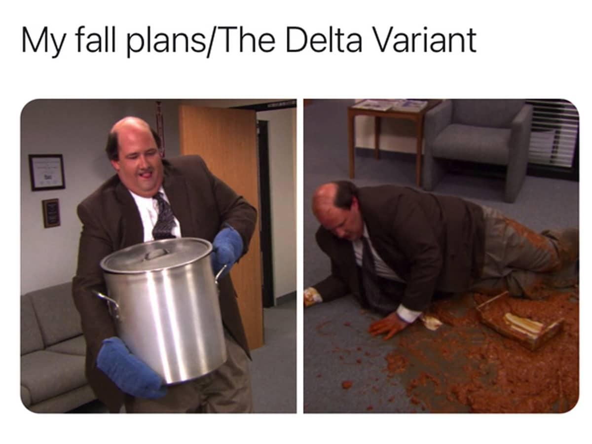 5 fall plans delta variant