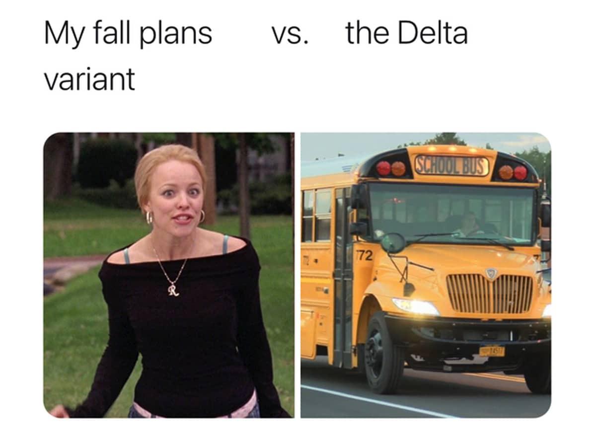 7 fall plans delta variant