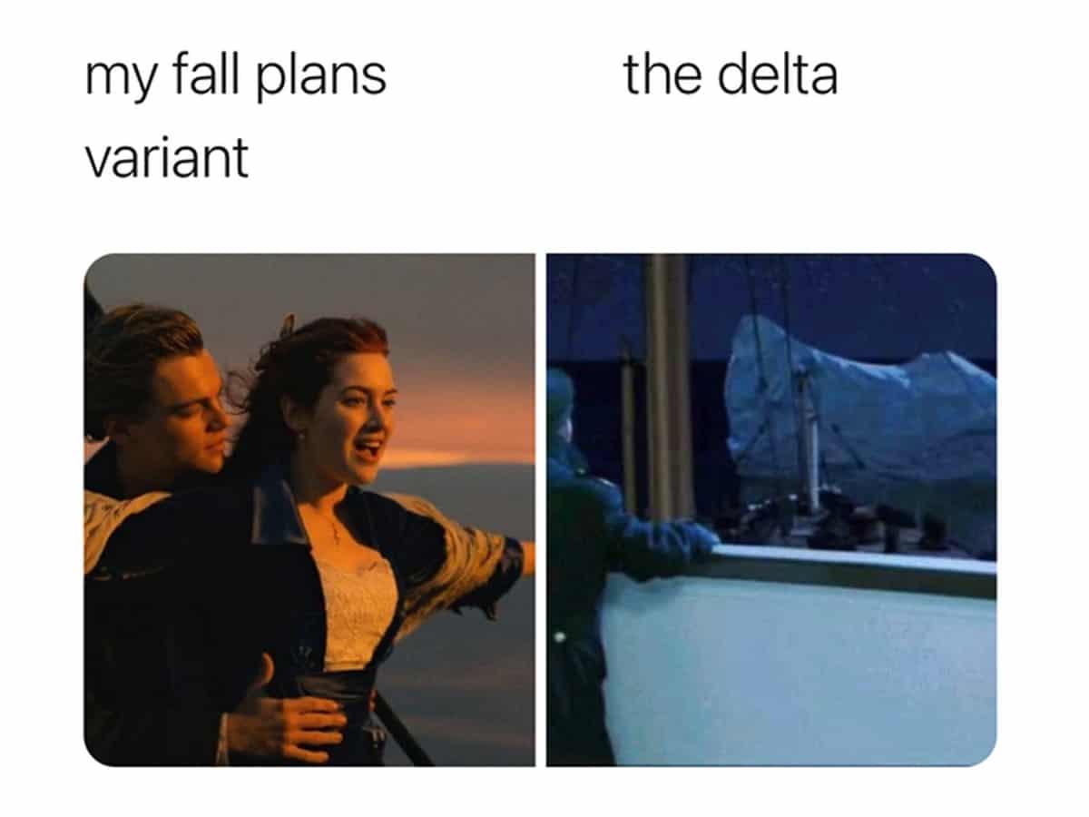 9 fall plans delta variant
