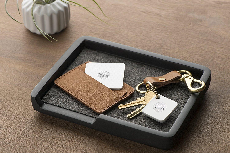 tile mate and tile slim tracker combo pack