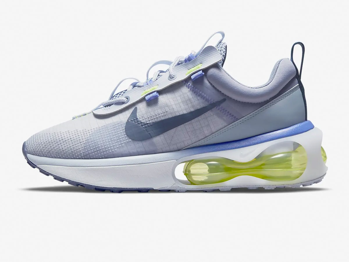 Sneaker News #37 - Nike Air Max 2021 Unveiled | Man of Many
