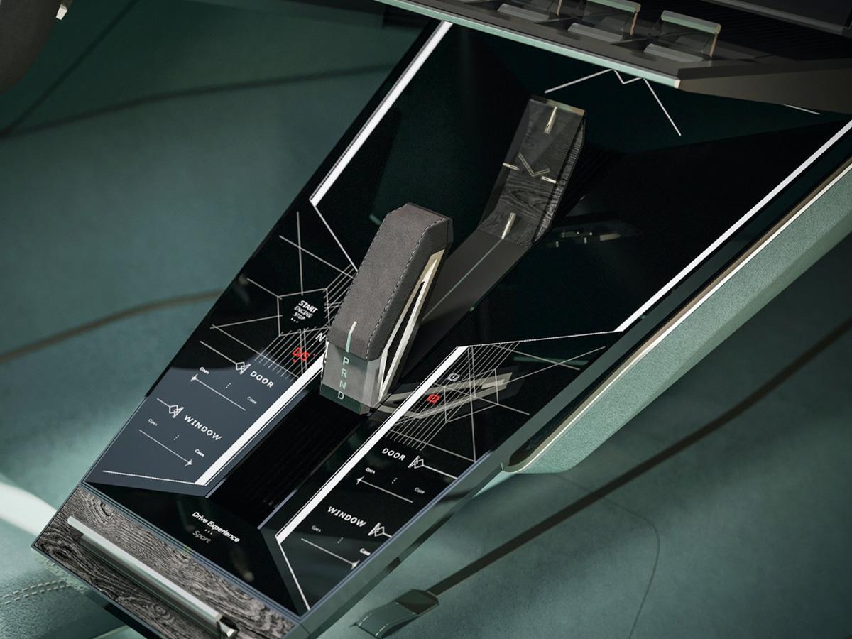 Audi skyphere concept 1