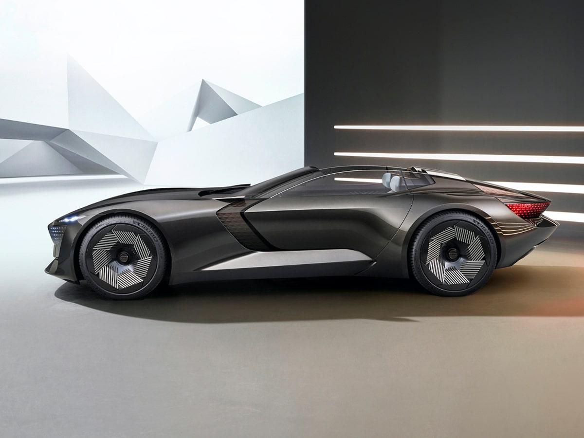 Audi skyphere concept 10