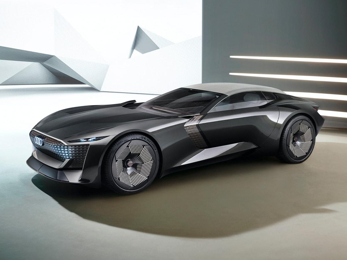 Audi skyphere concept 12