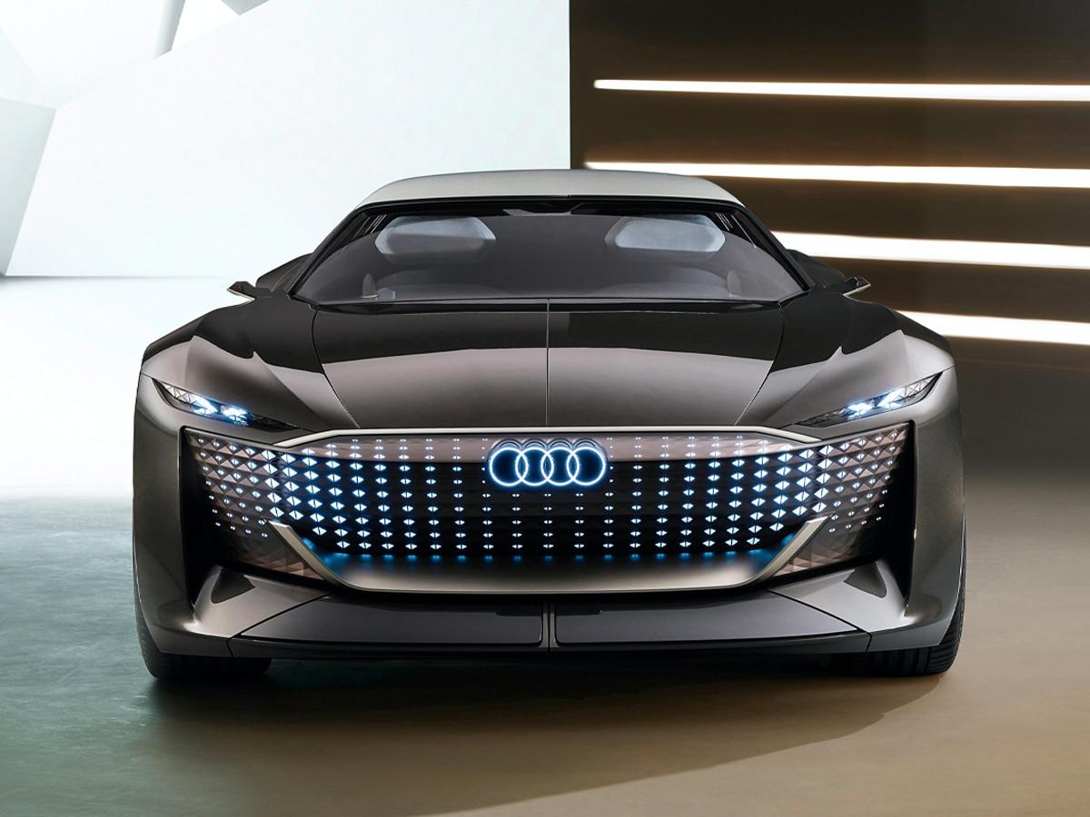 Audi skyphere concept 13