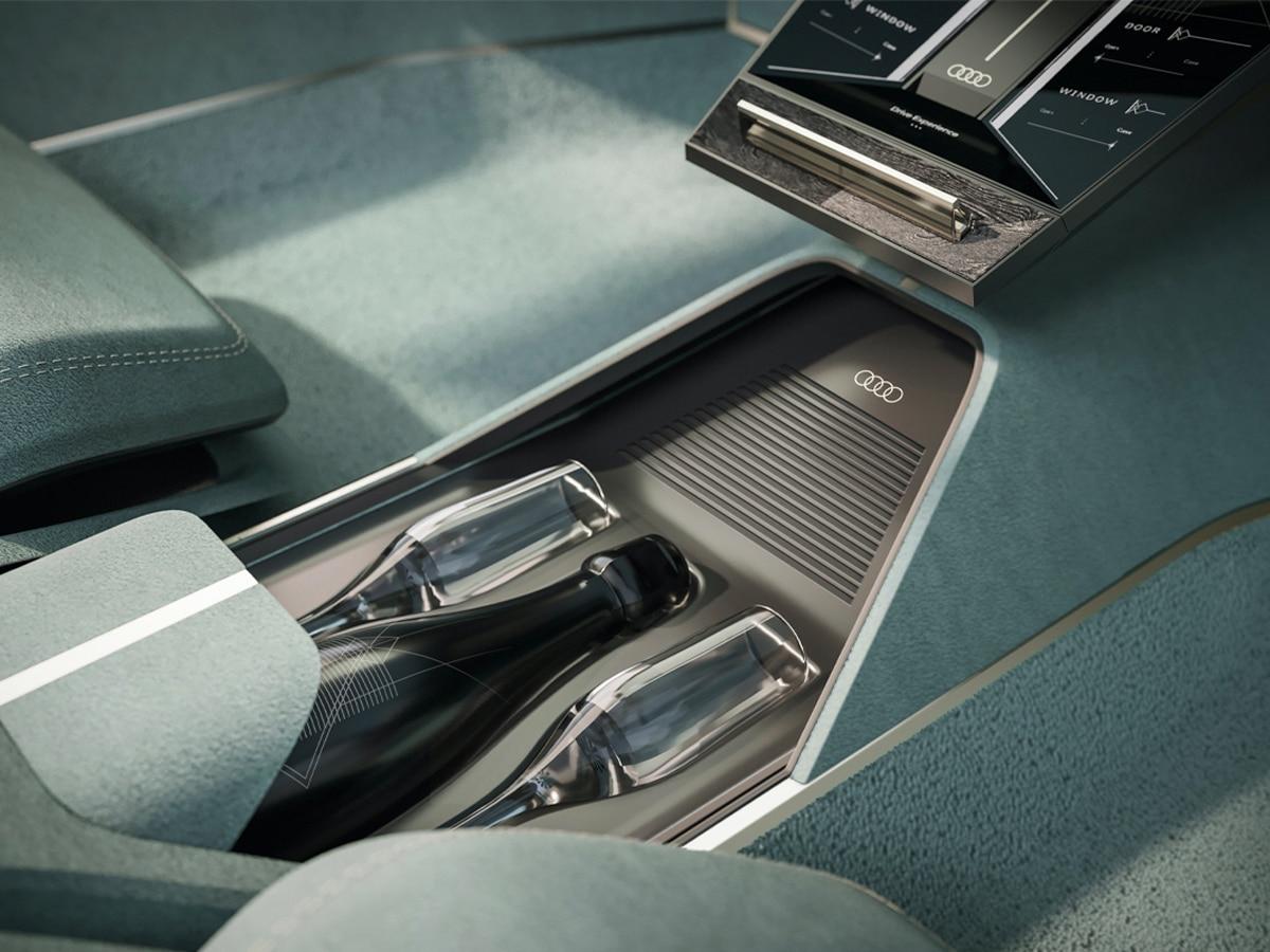 Audi skyphere concept 2