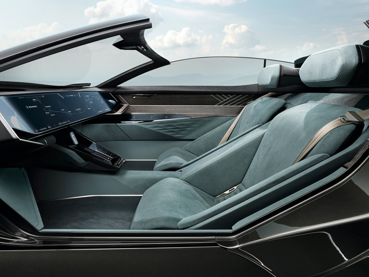 Audi skyphere concept 5