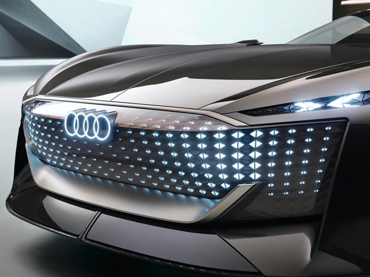 Audi skyphere concept 8