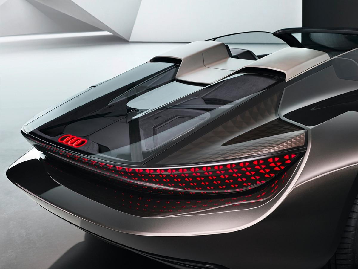 Audi skyphere concept 9