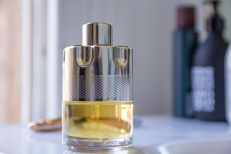 azzaro wanted nice fragrance