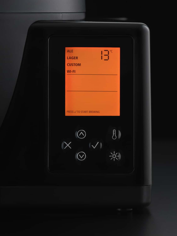 beerdroid machine calculator