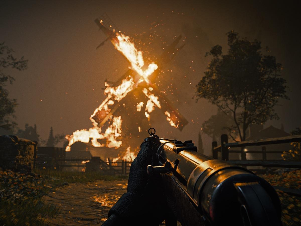 Call of duty vanguard gameplay 2