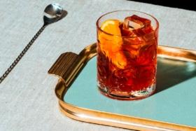 Cocktail essentials 2