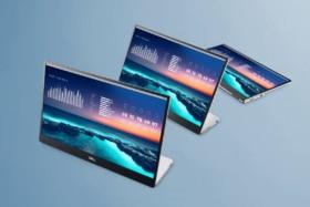 Dell c1422h portable monitor 1 1