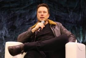 Elon musk tiny house