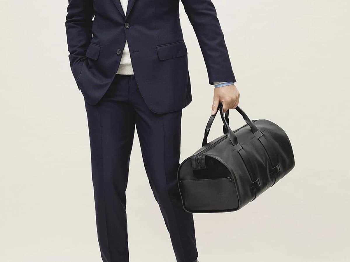 troubadour getaway day bag
