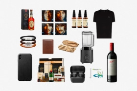Fathers day gift guide – under 200