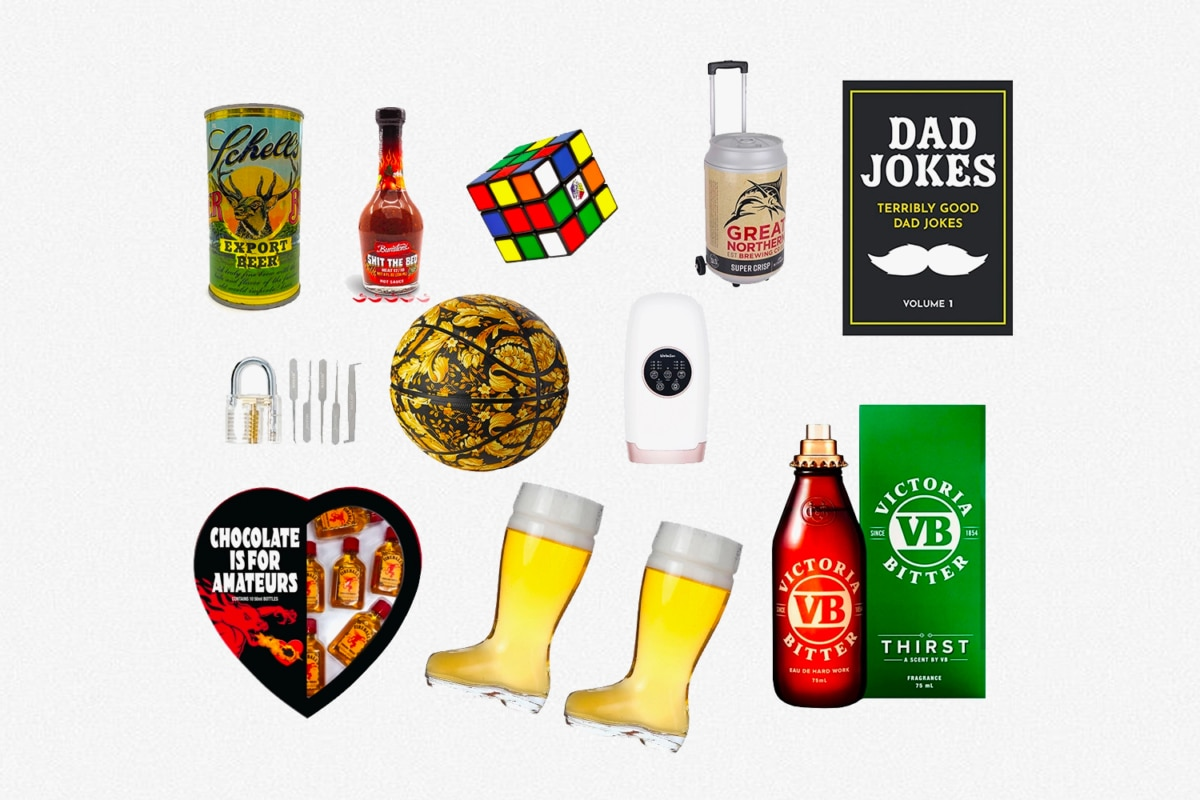 Fathers day gift guide 2021 – funny gifts