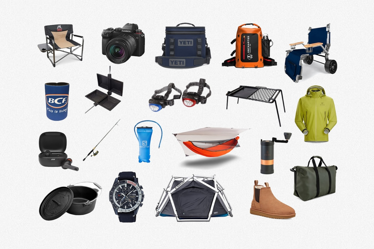 Fathers day gift guide 2021 – the adventurer new