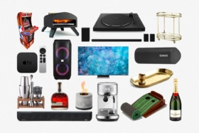 Fathers day gift guide 2021 – the entertainer