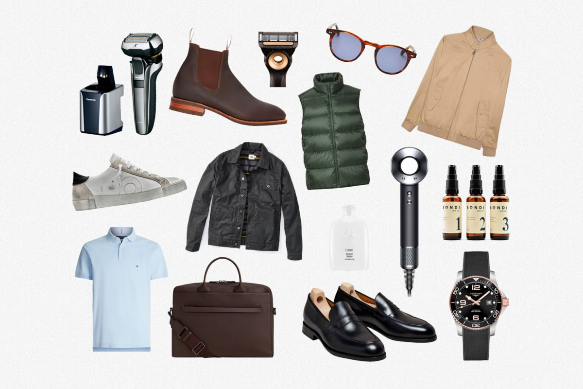 Fathers day gift guide 2021 – the stylish dad 1 1