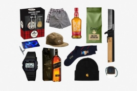 Fathers day gift guide 2021 – under 50